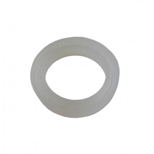 Tap o-ring ELMECO, large - transparent - First...