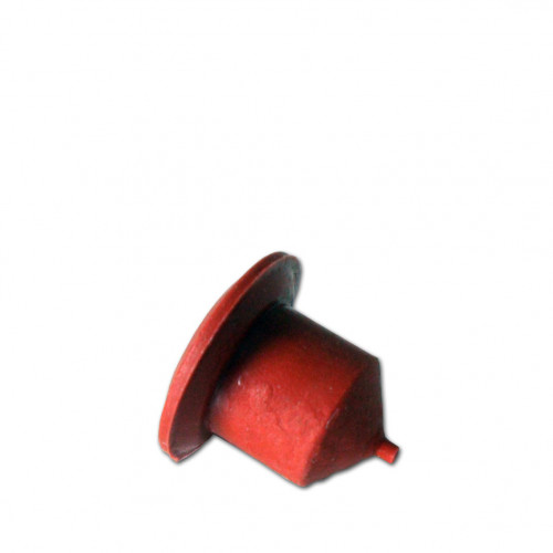 Tap o-ring GBG/SENCOTEL, lower - red
