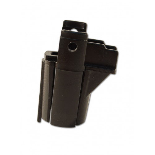 Tap lever support SPM, black - from 5 Liter