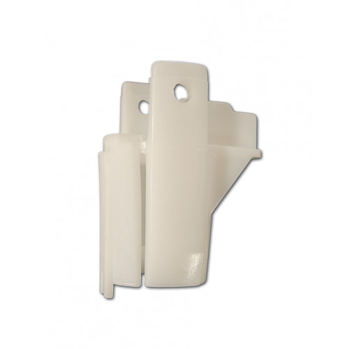 Tap lever support SPM, white - from 5 Liter