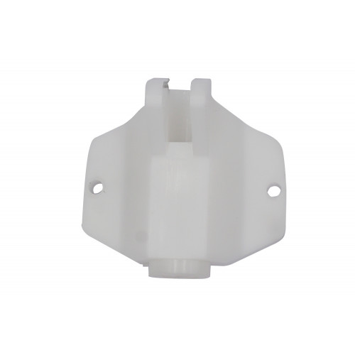Tap lever support SPM, white - K-SOFT