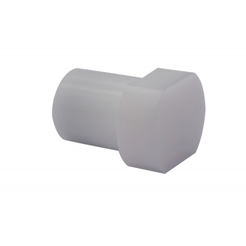 Fixing bolt pump PORTOFINO/KARMA PUMP - white