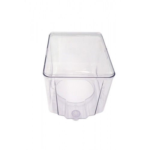 Bowl UGOLINI, 10 Liter - Caddy