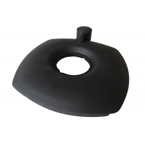 Bowl cover CEADO, black - blender B209/210