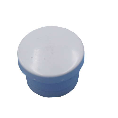Bowl cover lid SPM, know - white - 12 Liter