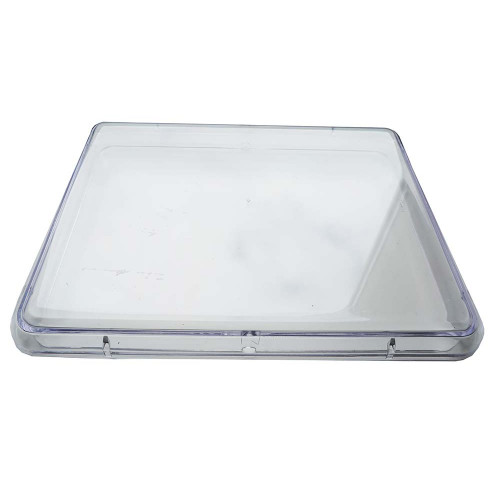 Bowl cover UGOLINI, transparent - Caddy 10