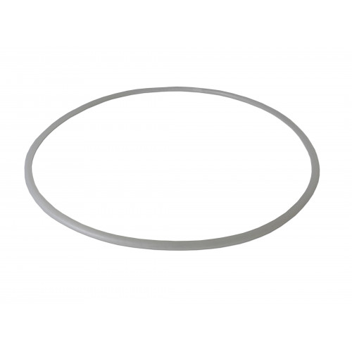 Bowl gasket ELMECO, transparent - First Class