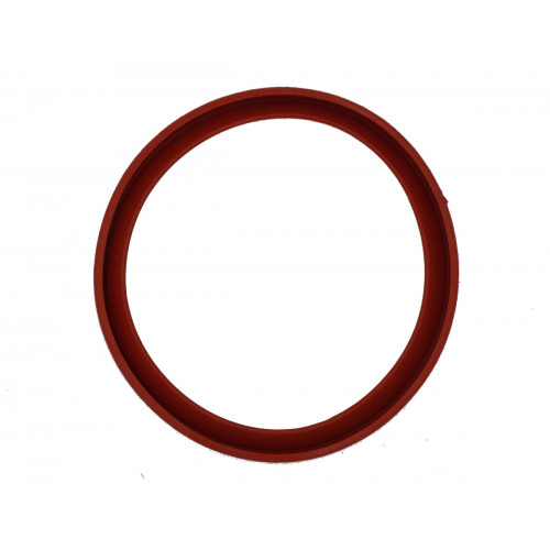Bowl gasket GBG Spin P&P, red