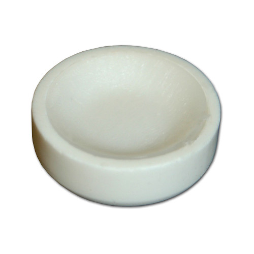 Bushing for auger UGOLINI/BRAS, white