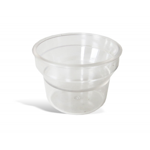 bowl cover cap CEADO, transparent - for Blender...