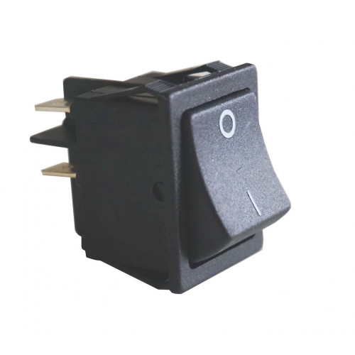 Main switch SPM, black - 5 and 11 Liter