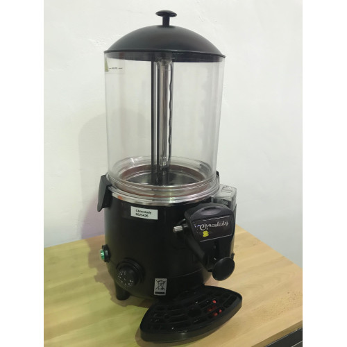 "Hot Drink Dispenser ""Chocolady"" 1 x 10 litres,..."