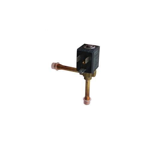 Solenoid valve SPM, 1-way