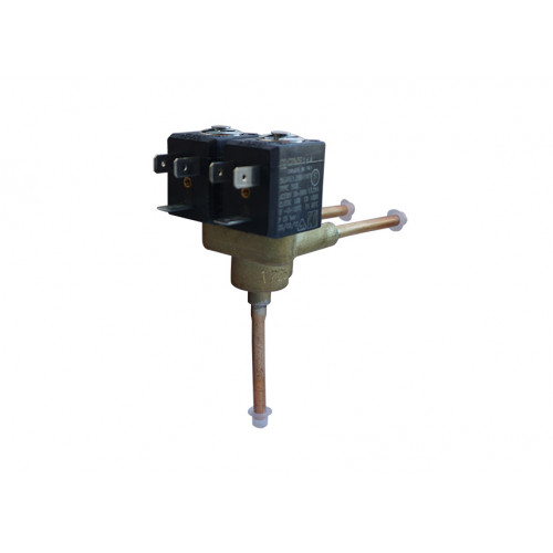 Solenoid valve SPM, 2-way