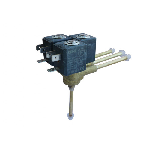 Solenoid valve SPM, 3-way