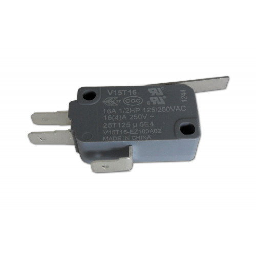 Micro switch SPM, ECO - straight clamp
