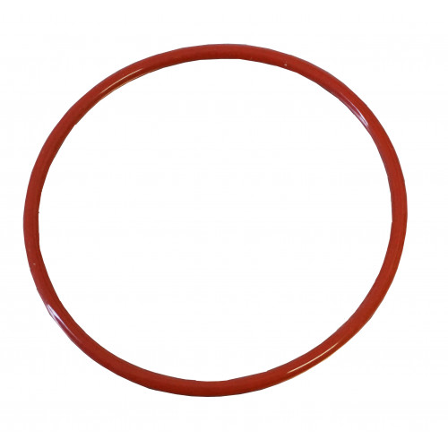 O-ring magnetic rotor cover UGOLINI/BRAS, red