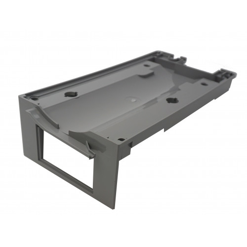 Upper drip tray UGOLINI/BRAS, grey - MT 1