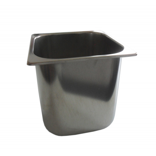 Product bowl SENCOTEL, stainless steel - B-Soft