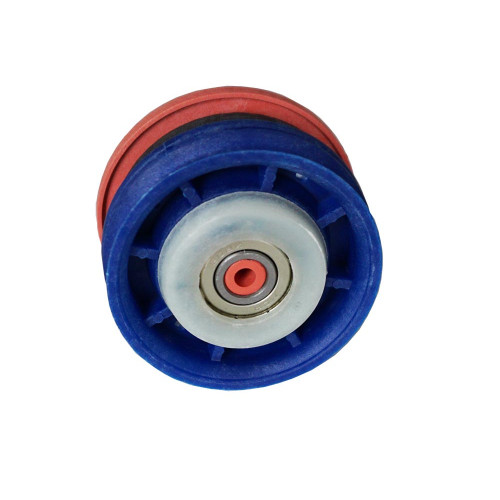 Belt pulley UGOLINI, blue - Arctic Compact 5-8