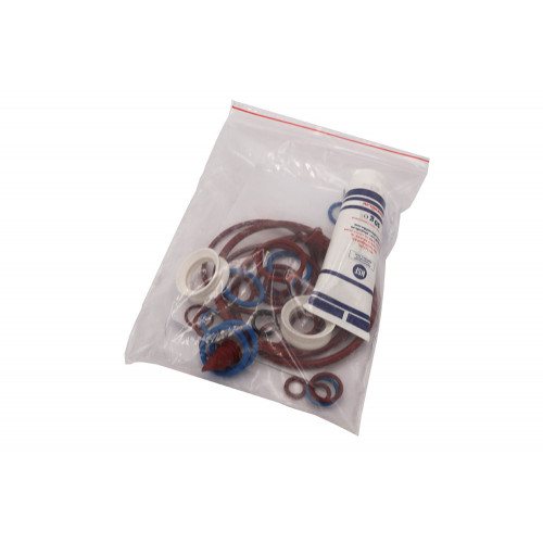 Set gaskets ROMA 218 SPM, diameter auger shaft...