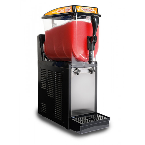Slusher Classic 1 x 8 litres black - Model 2020
