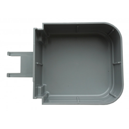 Drip tray UGOLINI/BRAS, grey - Arctic Compact 5-8