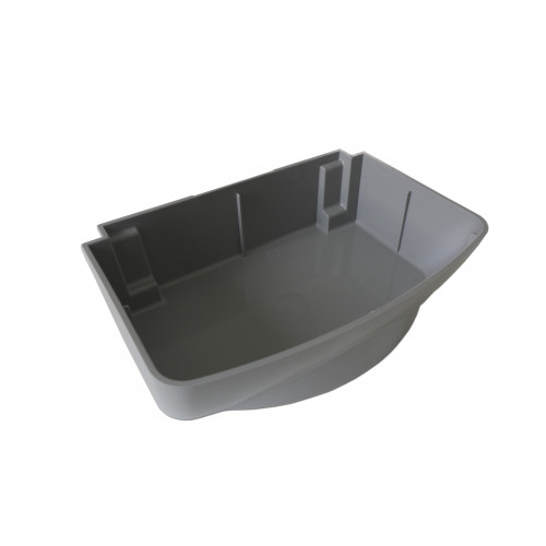 Drip tray UGOLINI/BRAS, light grey - 6 and 10...