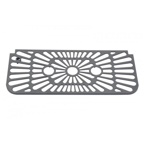 Drip tray grating (wide version) UGOLINI/BRAS,...