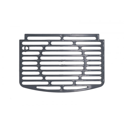 Drip tray grating UGOLINI/BRAS, light grey - 6...