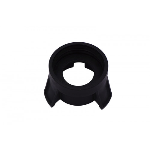 Lower reinforced bowl socket CEADO, black -...