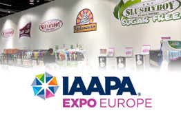 IAAPA EXPO EUROPE in Paris